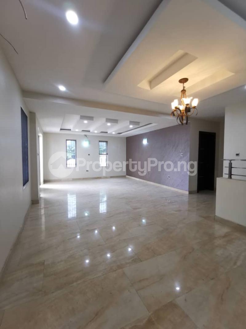 4 bedroom Terraced Duplex for rent Off Bourdillon Road Ikoyi Lagos - 9