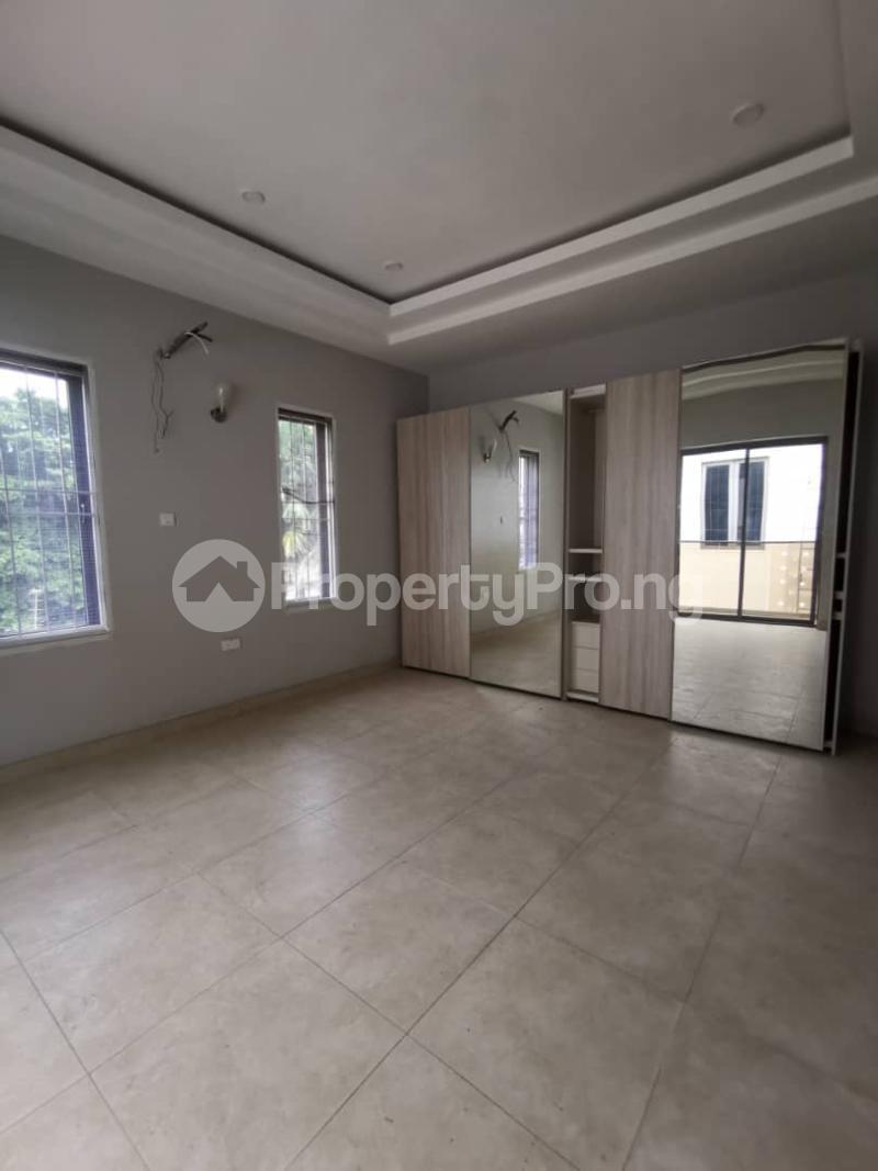 4 bedroom Terraced Duplex for rent Off Bourdillon Road Ikoyi Lagos - 4