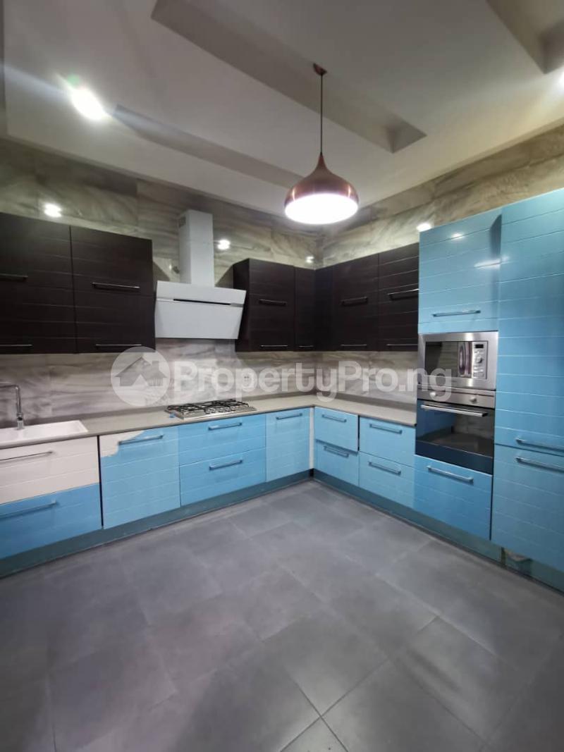 4 bedroom Terraced Duplex for rent Off Bourdillon Road Ikoyi Lagos - 0