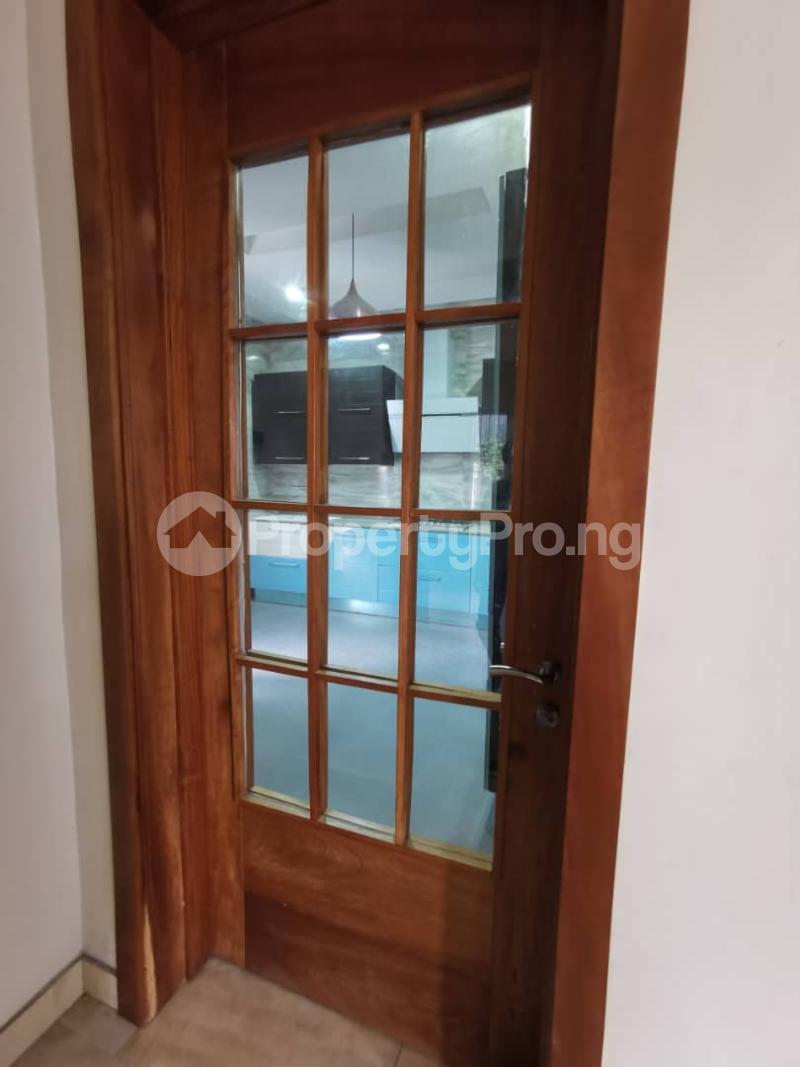 4 bedroom Terraced Duplex for rent Off Bourdillon Road Ikoyi Lagos - 3