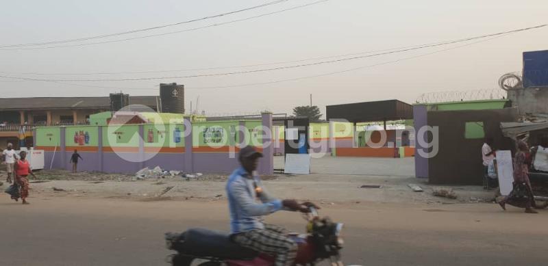Tank Farm for sale @ Dopemu, Off Lagos/abeokuta Expressway, Lagos Dopemu Agege Lagos - 2