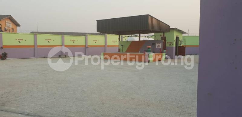 Tank Farm for sale @ Dopemu, Off Lagos/abeokuta Expressway, Lagos Dopemu Agege Lagos - 1