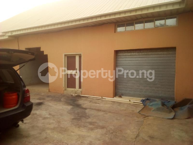 4 bedroom Warehouse for rent Wada Road Lokoja Lokoja Kogi - 0