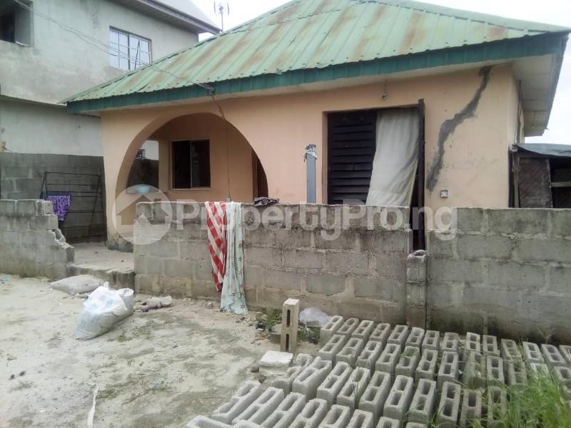 2 bedroom Detached Bungalow for sale Lakowe Ibeju Lekki Lakowe Ajah Lagos - 0