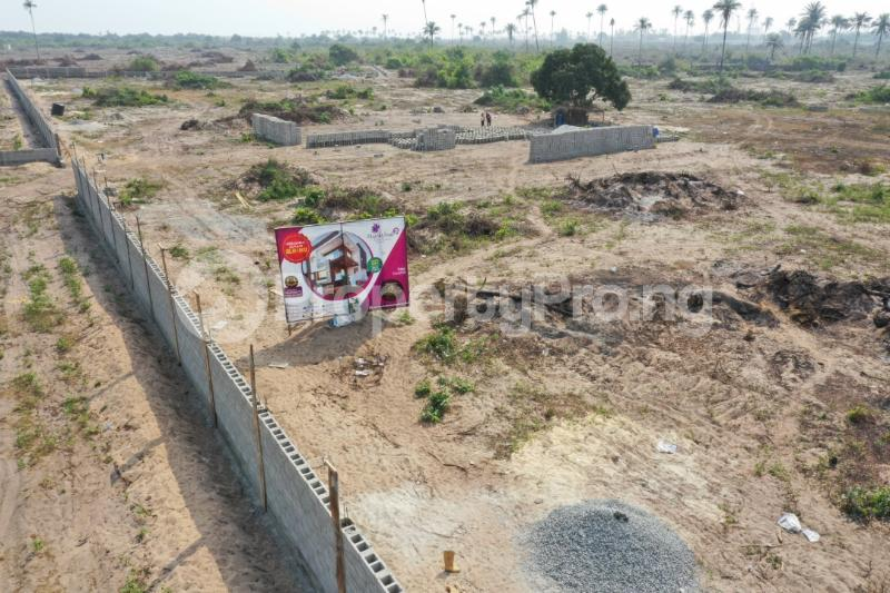 Residential Land Land for sale Orimedu Ibeju-Lekki Lagos - 1
