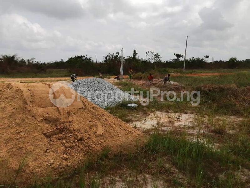 Mixed   Use Land Land for sale Orimedu Ibeju-Lekki Lagos - 2
