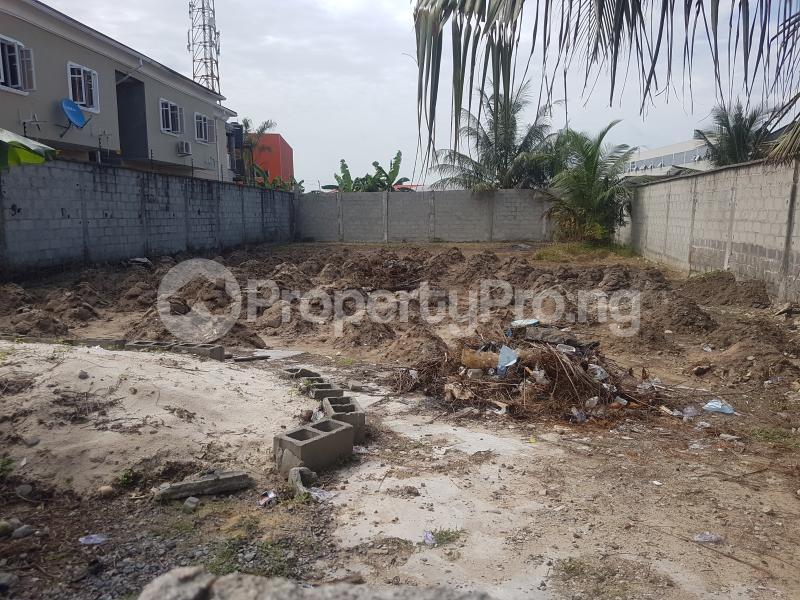 Residential Land Land for sale Ogunfayo Estate Beside Mayfair Garden Estate Awoyaya Awoyaya Ajah Lagos - 0