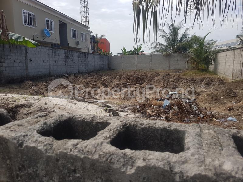 Residential Land Land for sale Ogunfayo Estate Beside Mayfair Garden Estate Awoyaya Awoyaya Ajah Lagos - 1