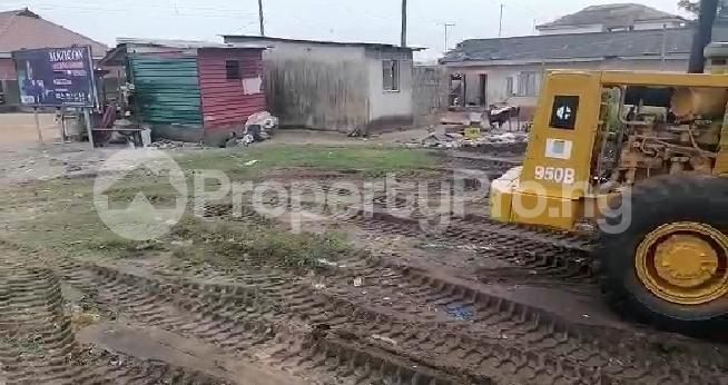 Residential Land for sale Very Close To Amen Estate Phase 1 Eleko Ibeju-Lekki Lagos - 4