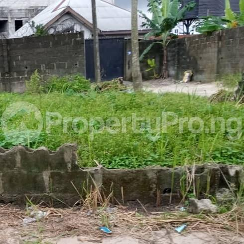 Mixed   Use Land Land for sale Trans Amadi Port Harcourt Rivers - 0