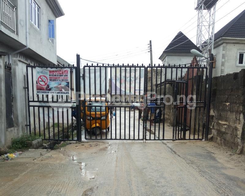Residential Land Land for sale Gbalaja woji new layout Trans Amadi Port Harcourt Rivers - 0