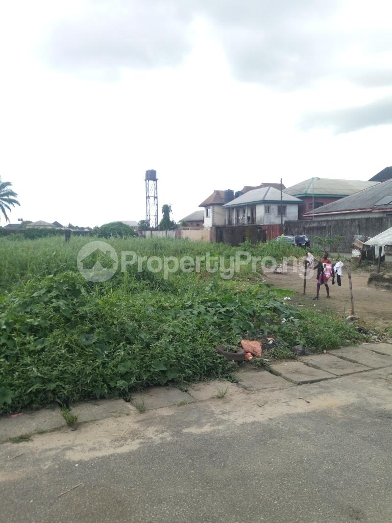 4 bedroom Commercial Land Land for sale Off Rumukwuta mgbuoba Magbuoba Port Harcourt Rivers - 4