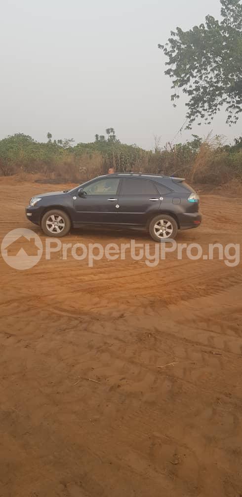 Residential Land Land for sale Cherrybay Ville Irete Owerri Imo - 11
