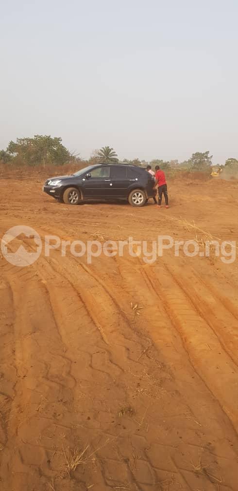 Residential Land Land for sale Cherrybay Ville Irete Owerri Imo - 5