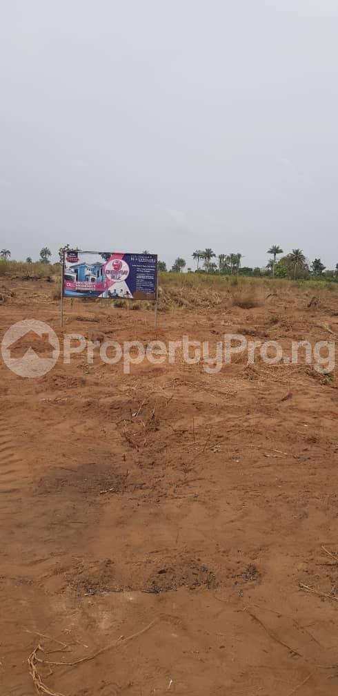 Residential Land Land for sale Cherrybay Ville Irete Owerri Imo - 0