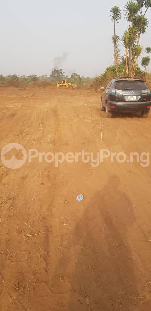 Residential Land Land for sale Cherrybay Ville Irete Owerri Imo - 8