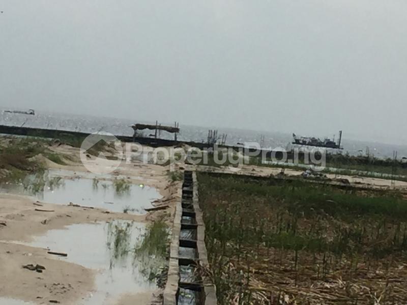 Land for sale Lekki Palm City Estate, Opp. Eco Bank, Adj. Thomas Gate Ajah Lagos - 2