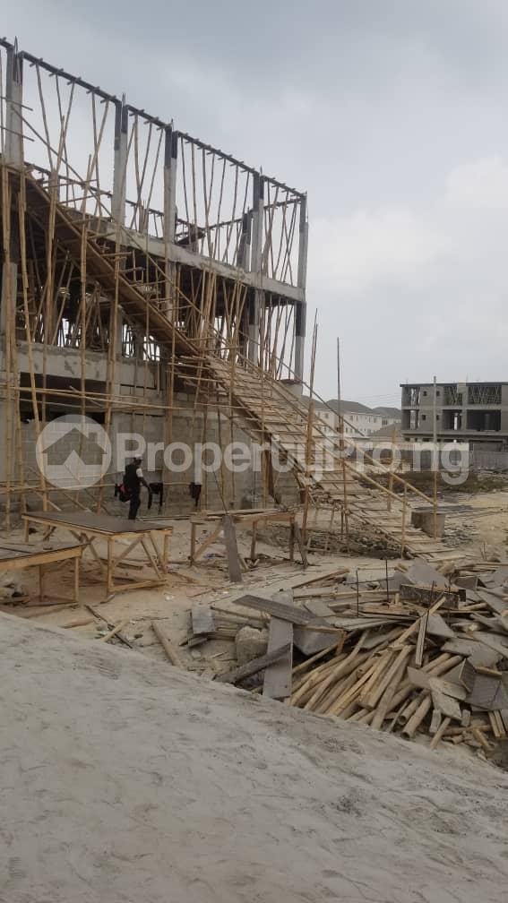 4 bedroom Blocks of Flats for sale Salvation Road, Awuse Estate, After Sheraton Opebi Ikeja Lagos - 7