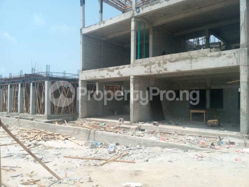 4 bedroom Blocks of Flats for sale Salvation Road, Awuse Estate, After Sheraton Opebi Ikeja Lagos - 18