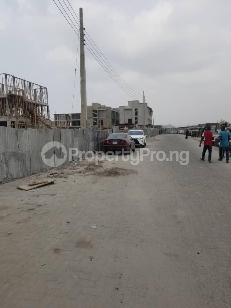 4 bedroom Blocks of Flats for sale Salvation Road, Awuse Estate, After Sheraton Opebi Ikeja Lagos - 9