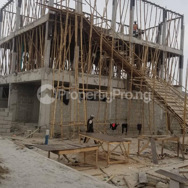 4 bedroom Blocks of Flats for sale Salvation Road, Awuse Estate, After Sheraton Opebi Ikeja Lagos - 22