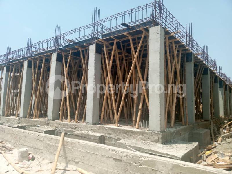 4 bedroom Blocks of Flats for sale Salvation Road, Awuse Estate, After Sheraton Opebi Ikeja Lagos - 21