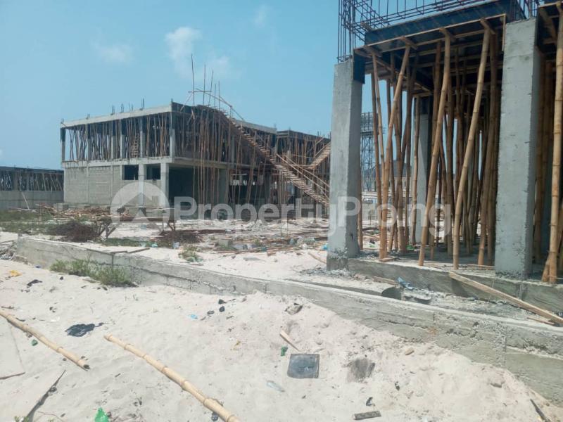 4 bedroom Blocks of Flats for sale Salvation Road, Awuse Estate, After Sheraton Opebi Ikeja Lagos - 19