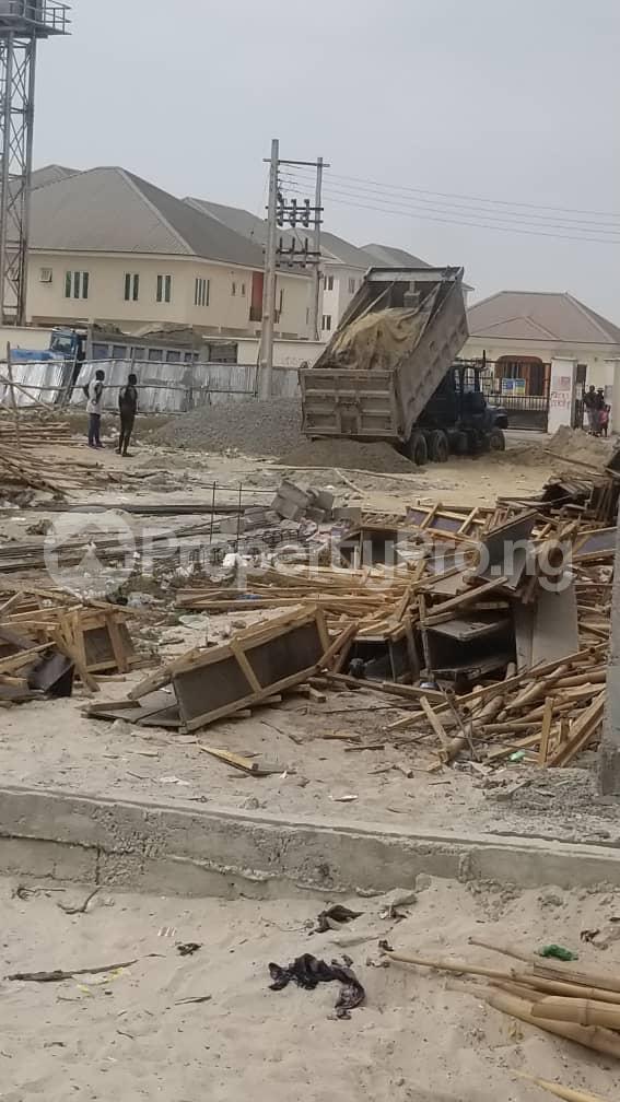 4 bedroom Blocks of Flats for sale Salvation Road, Awuse Estate, After Sheraton Opebi Ikeja Lagos - 8