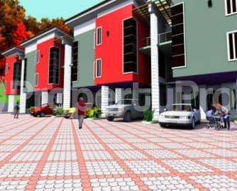 4 bedroom Blocks of Flats for sale Salvation Road, Awuse Estate, After Sheraton Opebi Ikeja Lagos - 0