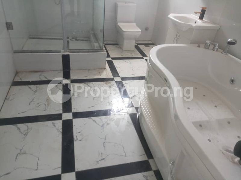 4 bedroom Terraced Bungalow House for sale Between Chevron and VGC, Opposite Lekki County Homes, Ikota, Creek Avenue Court Ikota Lekki Lagos - 12