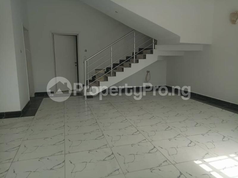 4 bedroom Terraced Bungalow House for sale Between Chevron and VGC, Opposite Lekki County Homes, Ikota, Creek Avenue Court Ikota Lekki Lagos - 0