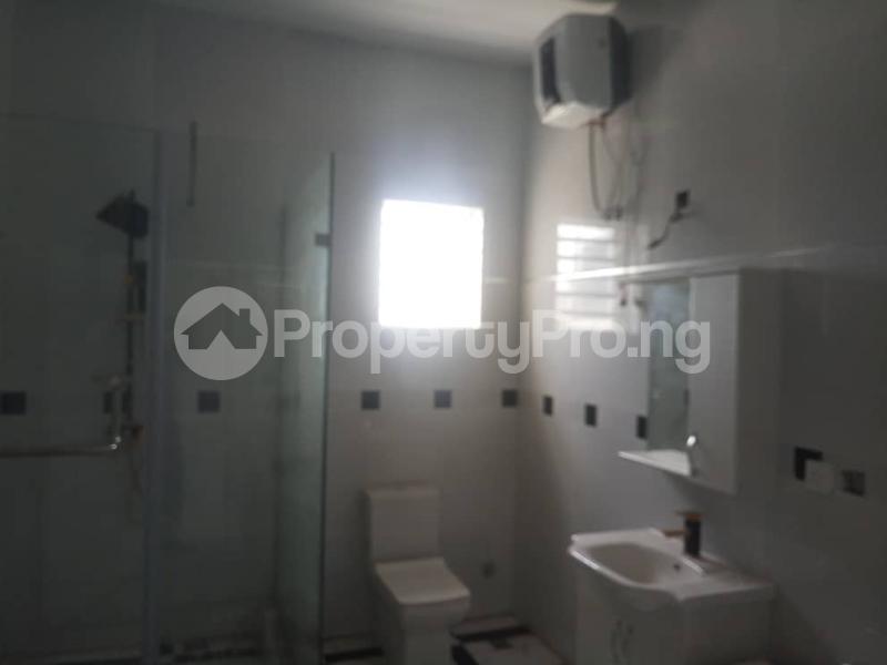 4 bedroom Terraced Bungalow House for sale Between Chevron and VGC, Opposite Lekki County Homes, Ikota, Creek Avenue Court Ikota Lekki Lagos - 3