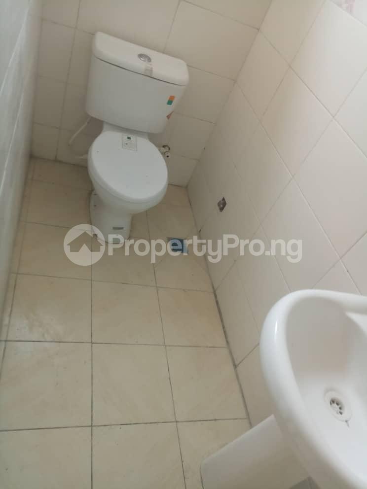 4 bedroom Terraced Bungalow House for sale Between Chevron and VGC, Opposite Lekki County Homes, Ikota, Creek Avenue Court Ikota Lekki Lagos - 7