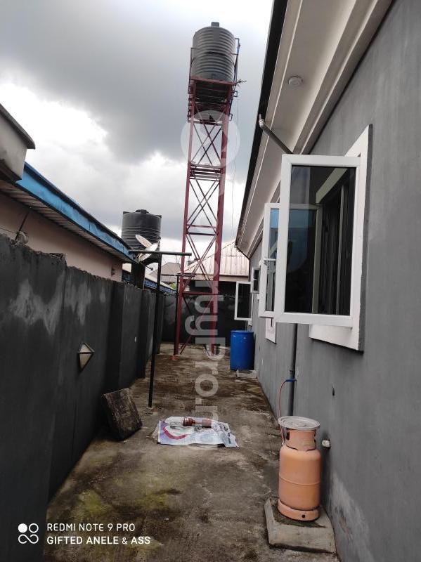 3 bedroom Detached Bungalow for sale Igwuruta Igwurta-Ali Port Harcourt Rivers - 18