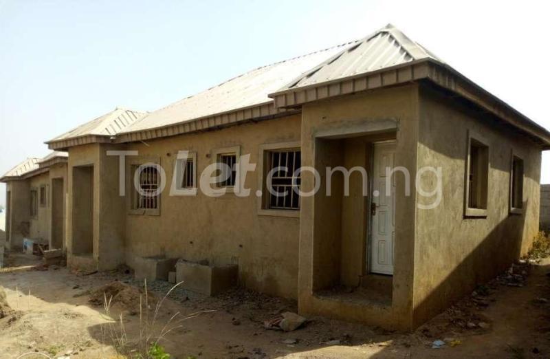 2 bedroom Flat / Apartment for sale Abuja, FCT, FCT Nyanya Abuja - 4