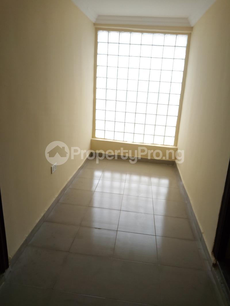 4 bedroom Semi Detached Duplex House for sale Hero court Estate Sangotedo Ajah Lagos - 11