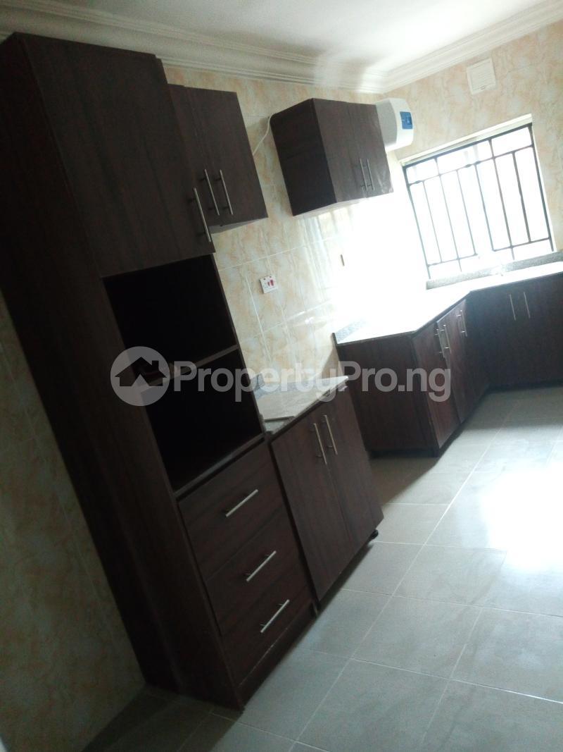 4 bedroom Semi Detached Duplex House for sale Hero court Estate Sangotedo Ajah Lagos - 2