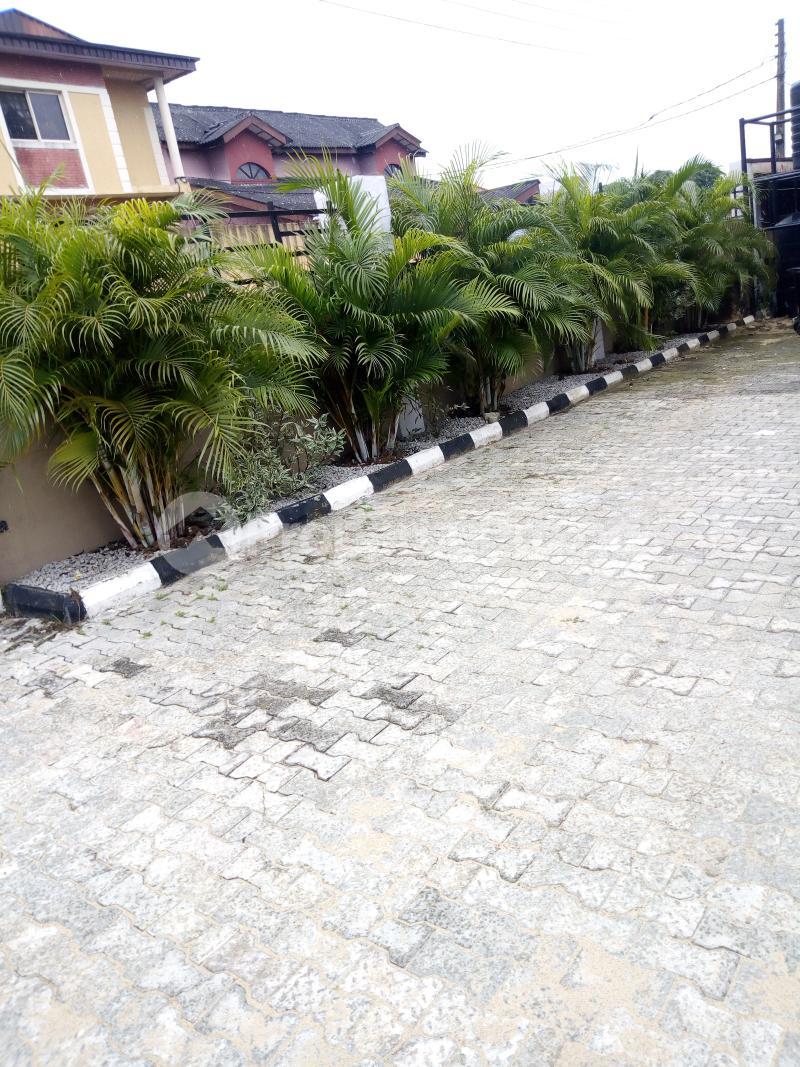 4 bedroom Semi Detached Duplex House for sale Hero court Estate Sangotedo Ajah Lagos - 4