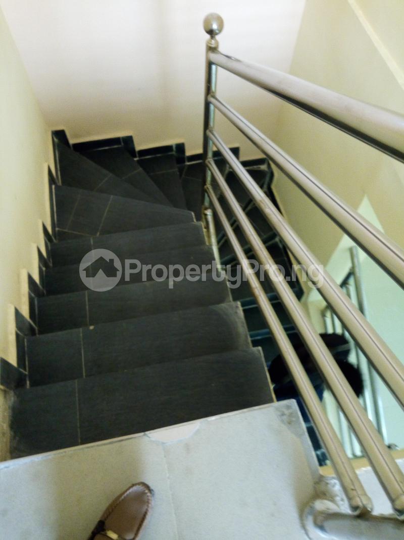 4 bedroom Semi Detached Duplex House for sale Hero court Estate Sangotedo Ajah Lagos - 7