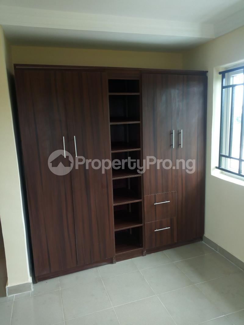 4 bedroom Semi Detached Duplex House for sale Hero court Estate Sangotedo Ajah Lagos - 9