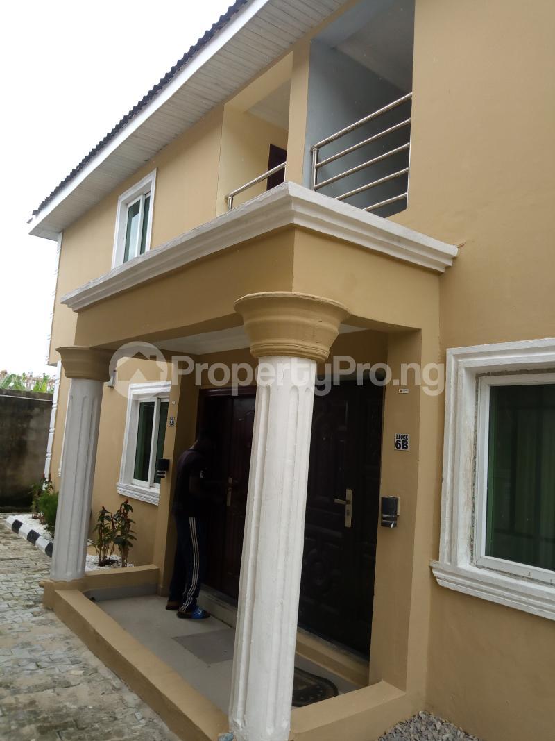 4 bedroom Semi Detached Duplex House for sale Hero court Estate Sangotedo Ajah Lagos - 0