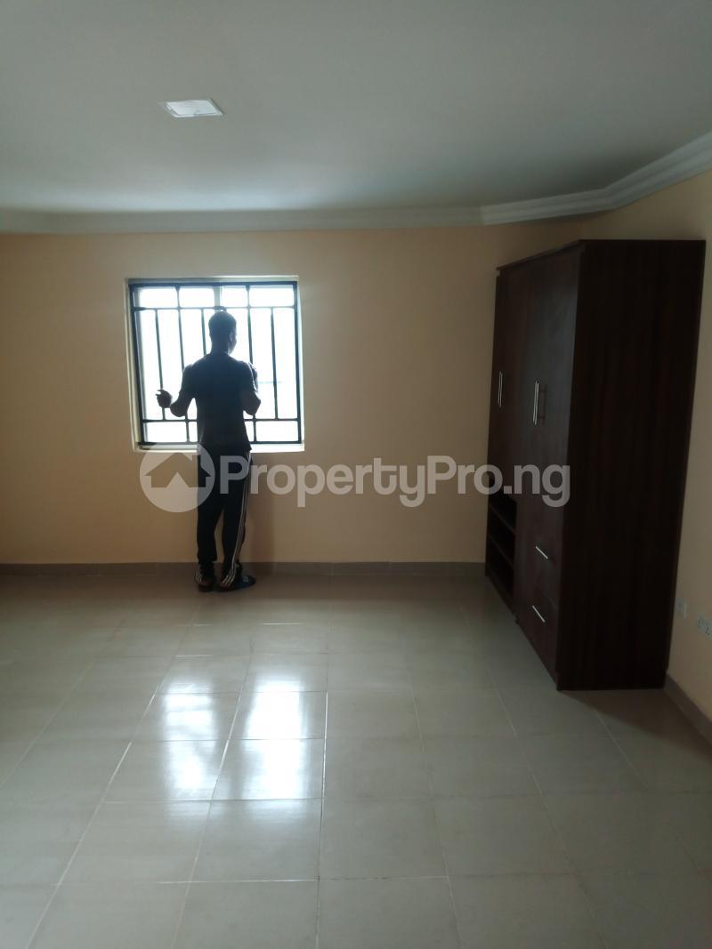 4 bedroom Semi Detached Duplex House for sale Hero court Estate Sangotedo Ajah Lagos - 10