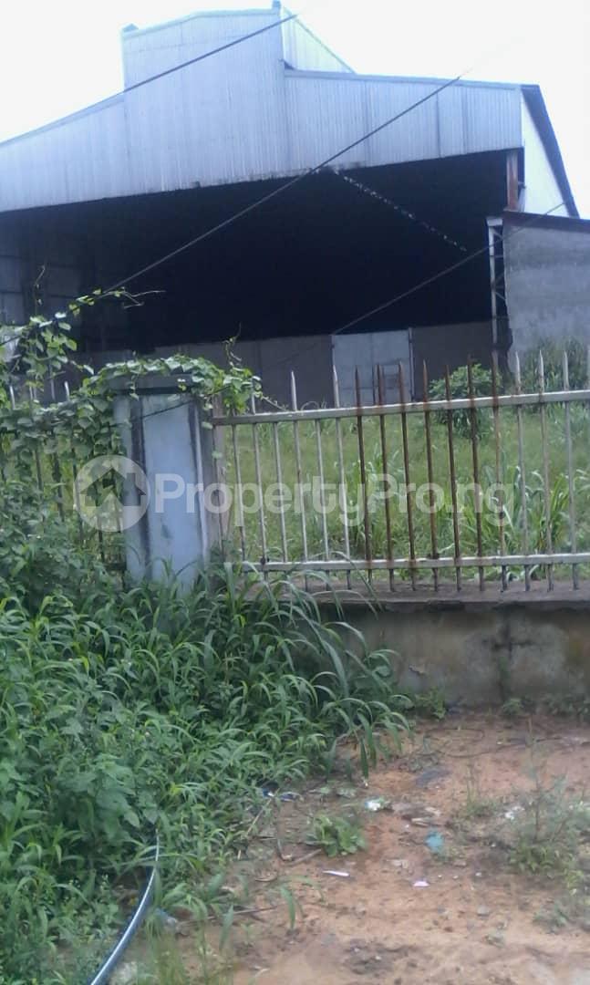 Industrial Land Land for sale Trans Amadi Port Harcourt Rivers - 0