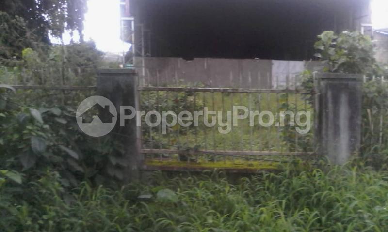 Industrial Land Land for sale Trans Amadi Port Harcourt Rivers - 2