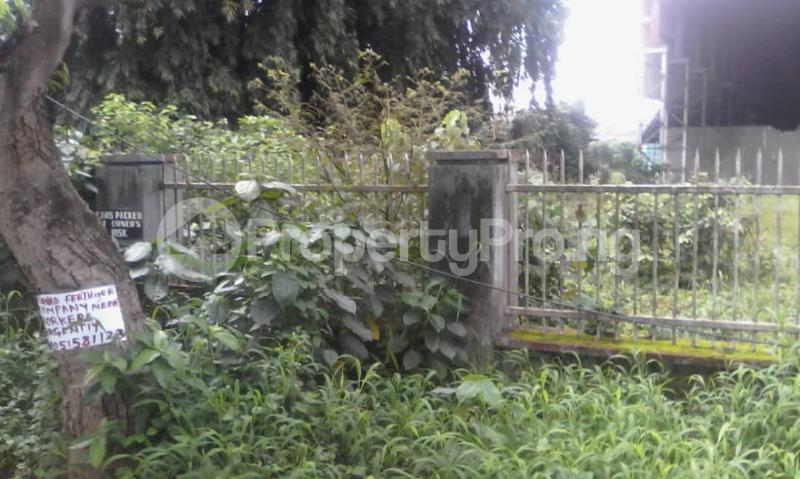 Industrial Land Land for sale Trans Amadi Port Harcourt Rivers - 1