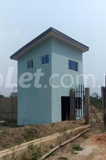 3 bedroom Semi Detached Bungalow House for sale Casavilla Estate Behind Punch Headquarters; Magboro Obafemi Owode Ogun - 2