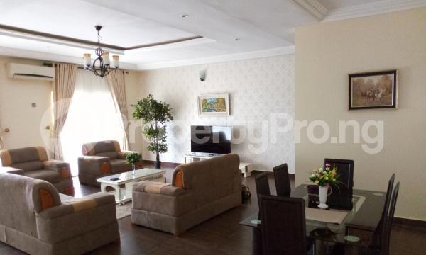 2 bedroom Flat / Apartment for shortlet Plot 5, Oladipo Diya Way, Gudu,  Gaduwa Abuja - 1