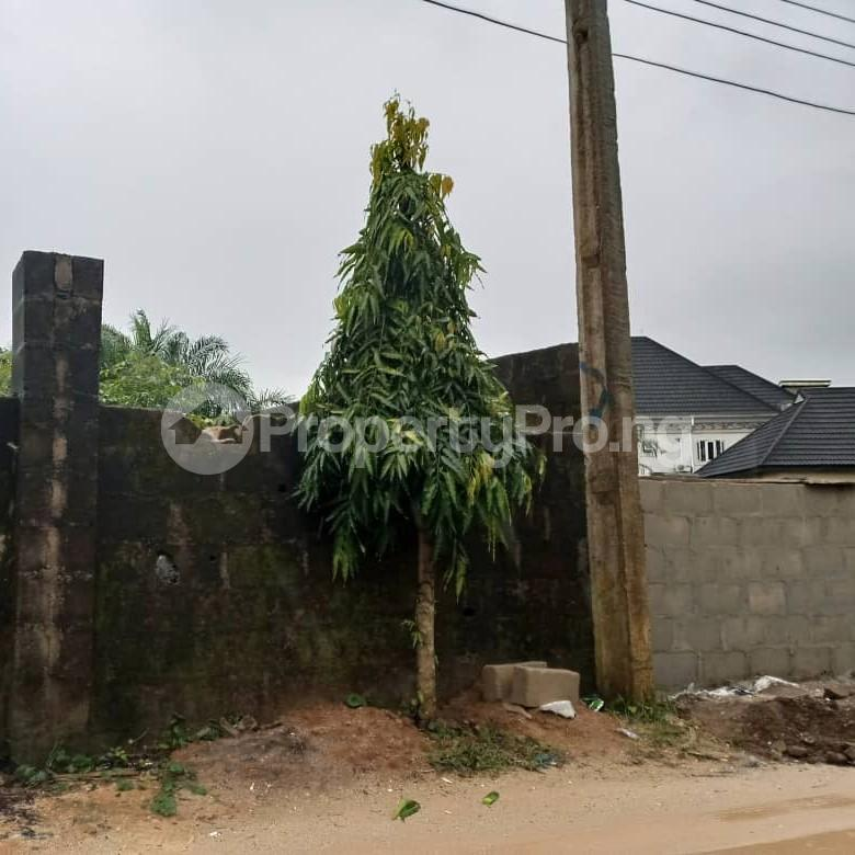 Mixed   Use Land Land for sale Eliozu Port Harcourt Rivers - 0