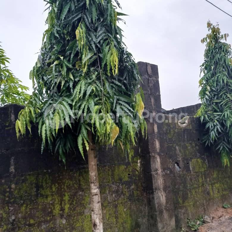 Mixed   Use Land Land for sale Eliozu Port Harcourt Rivers - 1