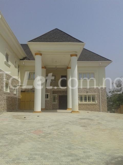 5 bedroom House for rent Off Amason Street Maitama Phase 1 Abuja - 0
